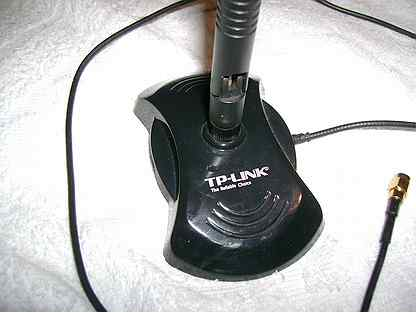 Антена TP-link