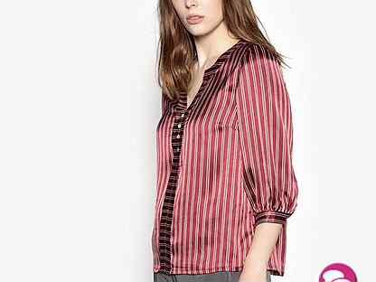 Новая блузка la redoute