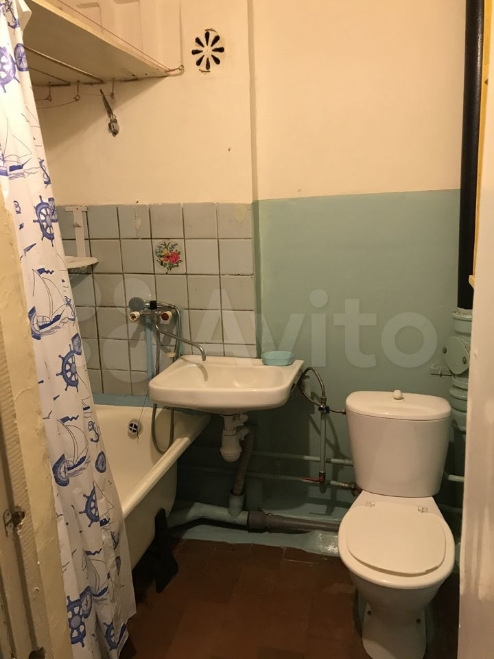 1-к квартира, 36 м², 5/5 эт.  89379354112 купить 6