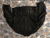 Мото куртка новая Италия S
