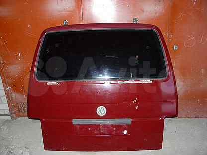 Задняя дверь на фольксваген транспортер т4 бу монтаж пластинчатый конвейер