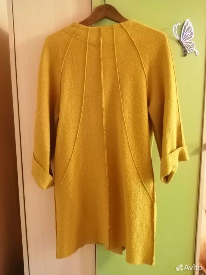 Верхняя одежда 42  89093378314 купить 8