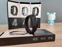 Xiaomi Mi Band 4 / Mi Band 3. Чек. Гарантия