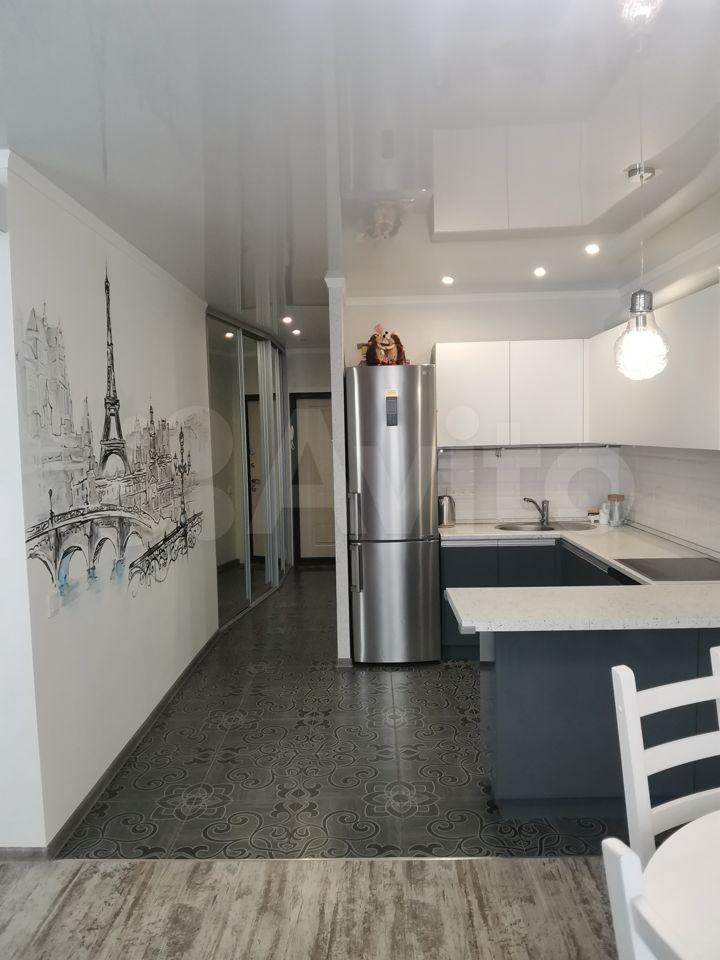 2-к квартира, 50 м², 4/24 эт.  89627975646 купить 1