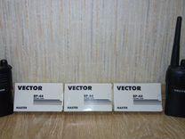 Продам рации vector VT-44