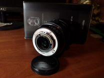 Olympus ED 12-40mm f/2,8 Pro M. Zuiko Digital blac — Фототехника в Москве