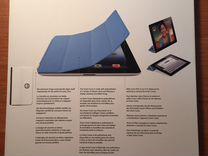 Чехол для iPad 2.3.4. Оригинальный