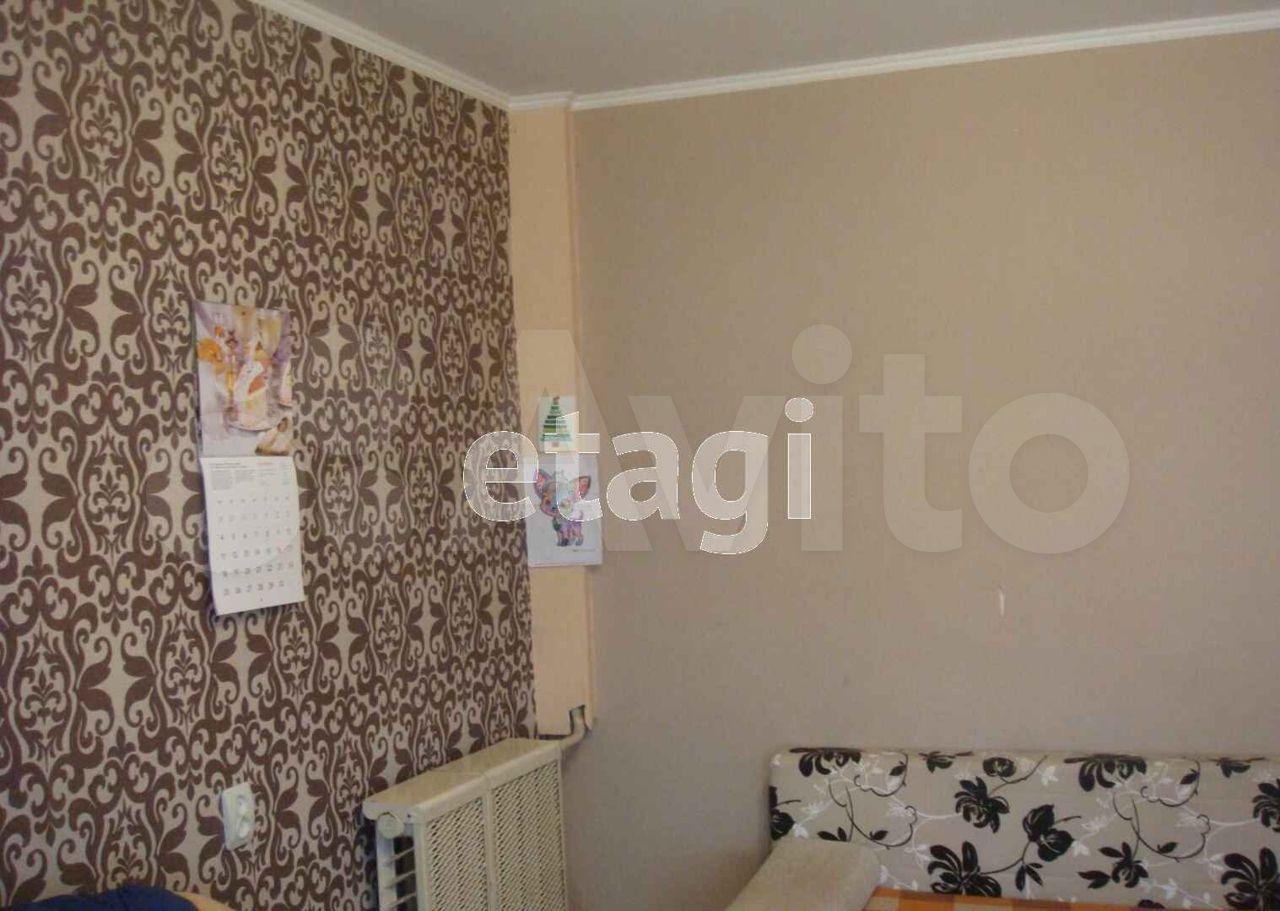 Квартира-студия, 20 м², 1/9 эт.  89033043968 купить 7