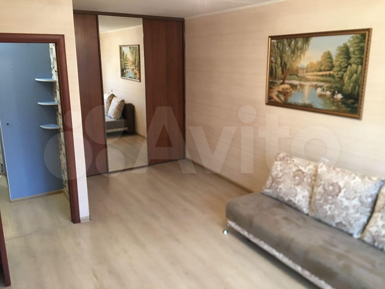1-к квартира, 35 м², 4/10 эт.  89827469093 купить 3
