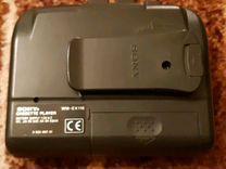 Кассетный плеер Sony