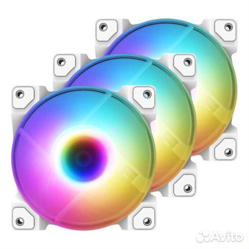 RGB argb frgb кулеры