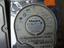 Жесткий диск 80 гб — Товары для компьютера в Самаре