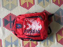 Рюкзак сборной России forward
