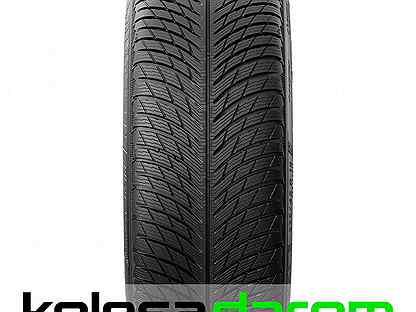 Зимние шины Michelin R20 275/35