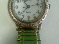 Часы Winchester