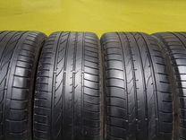 255 45 R20 Bridgestone Dueler H/P Sport RFT 141C