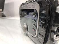 Магнитола Sony Ford Focus 2