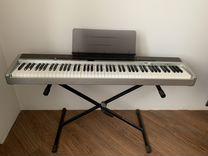 Цифровое пианино casio privia PX-200