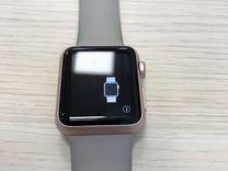 Apple Watch Sport 38 mm (mlch2LL/A)