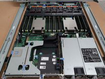 Сервер Dell PowerEdge r630