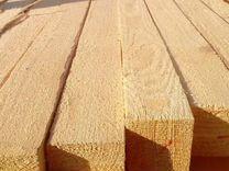 Брус 50*50 5 м — Ремонт и строительство в Великовечном