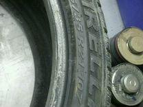 Шина Pirelli Scorpion Ice Snow 295/35 R21 — Запчасти и аксессуары в Кирове