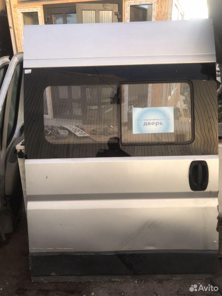 89644905044  Дверь боковая Сдвижная Peugeot Boxer 250 3