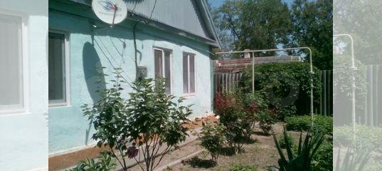 Дом 62 м² на участке 6 сот. в Ставропольском крае | Недвижимость | Авито