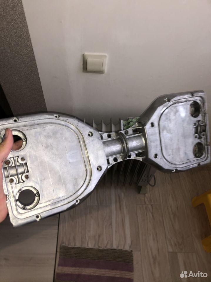 Алюминиевая рама от гироскутера  89184027288 купить 2