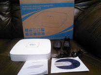 Цифровой видеорегистратор RVi-R04LA-C V. 2