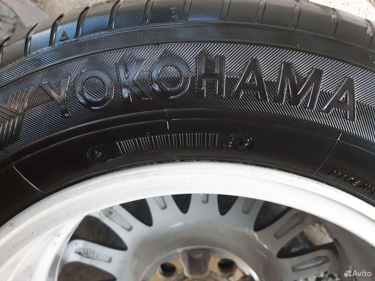 Оригинальные литые диски Toyota Esquire, Noah, Vox  89145850797 купить 8