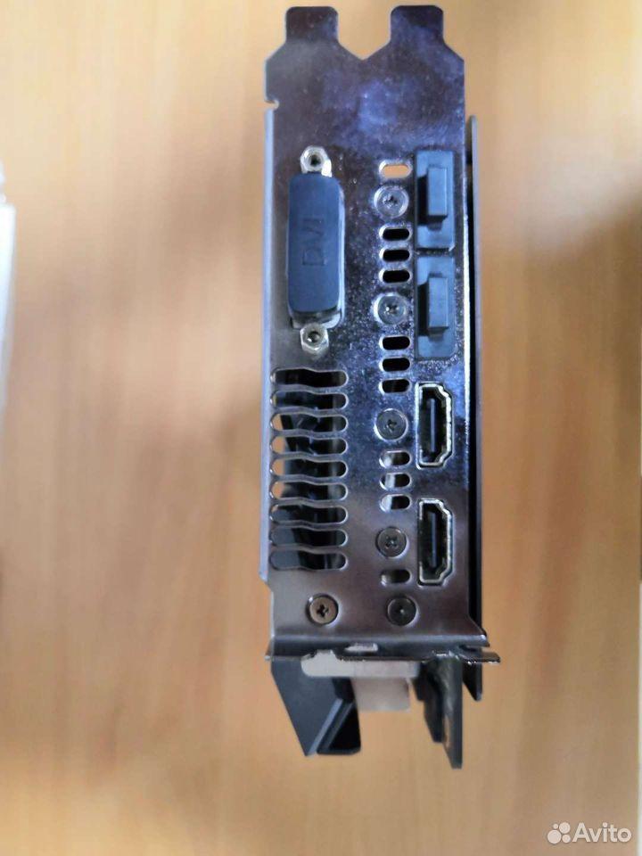 Видеокарта Strix-GTX1080  89091867660 купить 2