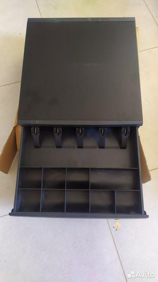 Денежный ящик Posiflex CR-4000  89028813100 купить 1