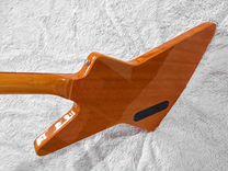 Epiphone 1958 Korina Explorer