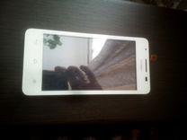 Huawei Ascend G510 + новый экран