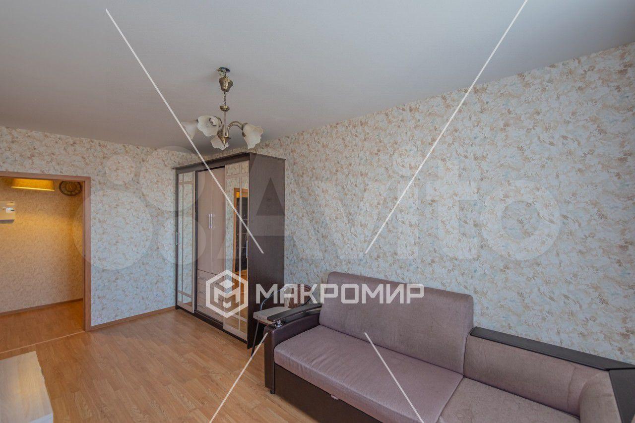 1-к квартира, 40.3 м², 12/12 эт.  89584143343 купить 5