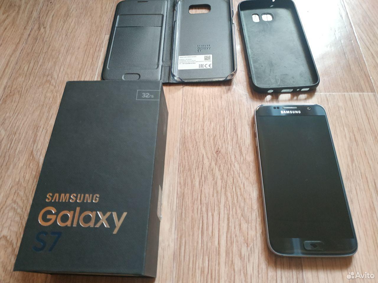 SAMSUNG Galaxy S7  89053975670 купить 4