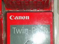Новый картридж струйный Canon BCI-21C (цветной)
