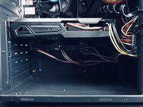 I3 7100/DDR4-8Gb/SSD120/GTX1050
