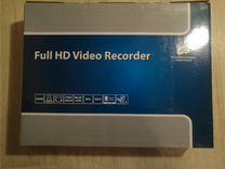Видеорегистратор Pinetron PDR-AHT2216