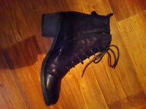 Ботинки dune — Одежда, обувь, аксессуары в Москве