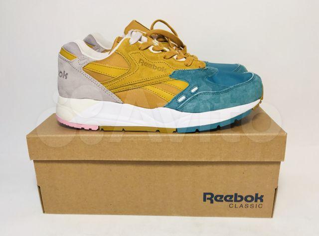 BD2722 Reebok Bolton x Face Stockholm Women/'s Shoes