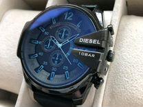 Новые Часы Diesel 10 bar