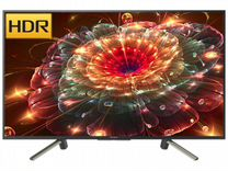 Sony 49wf 805 hdtv Full-HD Wi-Fi на гарантии