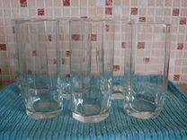 Наборы из стекла