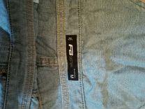 Комбинезон женский джинсовый 46-48