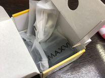 Новый телефон maxvi J8 полный комплект