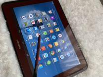 SAMSUNG Galaxy Note 10.1 на 16 гб