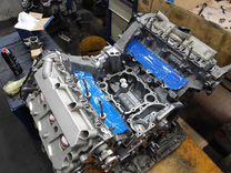 Двигатель Ауди А6/А7 3.0 CGW
