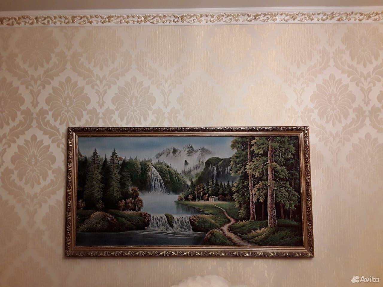 Картина из гобелена  89606999826 купить 2
